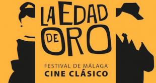 El Festival de Málaga organiza un seminario sobre La Edad de Oro