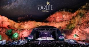 Starlite 2019