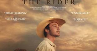 El MPM abre su cine de verano con 'The Rider', de Chloé Zhao