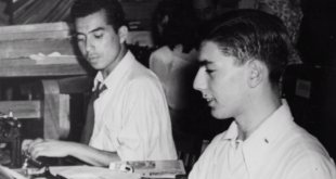 Documental Vargas Llosa, Oxigenarte