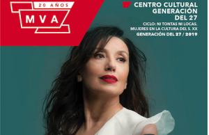 Luz Casal Ni tontas ni locas MVA, Oxigenarte