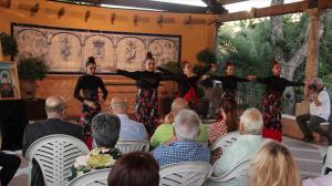 Festival Folclore Solera Alhaurín de la Torre, Oxigenarte