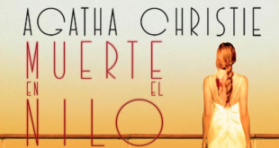 'Muerte en el Nilo' Alain Cornejo Teatro Cervantes, Oxigenarte
