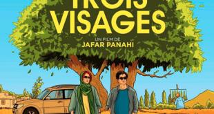 Película del perseguido director iraní Jafar Panahi en el MVA