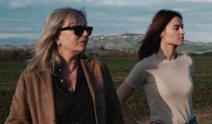 Un atardecer en la Toscana, Javier Cuenca, Oxigenarte