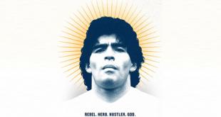 Diego Maradona, Oxigenarte