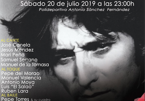 Festival de Cante Grande Casabermeja, Oxigenarte
