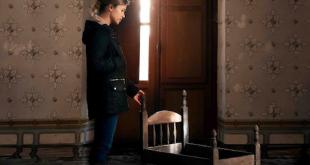 El legado en los huesos promociona su teaser póster