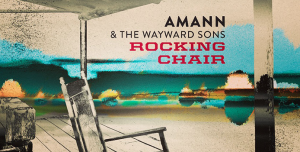 Amann & The Wayward Sons, Oxigenarte