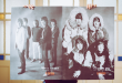 Rolling y Beatles Mijas La Térmica, Oxigenarte