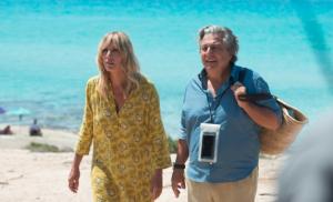 Un verano en Ibiza Javier Cuenca, Oxigenarte