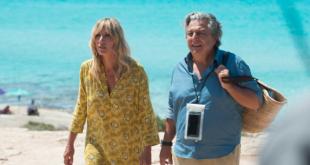 'Un verano en Ibiza', una comedia para la repetitiva oferta estival