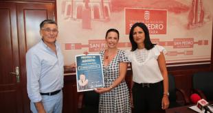 Hasta el 31 de agosto San Pedro acogerá 'Dinner & music'