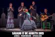 Almena Flamenca Alozaina, Oxigenarte