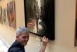 Concurso de Pintura Evaristo Guerra 2019 Vélez, Oxigenarte