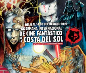 Semana Internacional de Cine Fantástico de la Costa del Sol, Oxigenarte