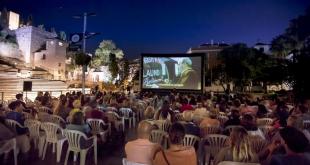 Cine Abierto Festival Málaga, Oxigenarte