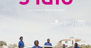 El MVA proyecta la cinta 'Ouaga Girls' de Theresa Traoré