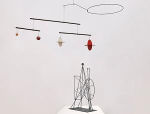 Calder y Picasso MPM, Oxigenarte