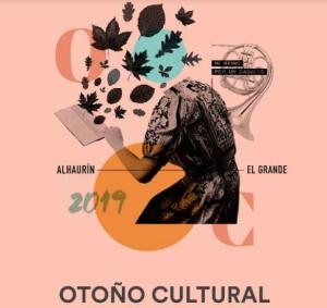 Otoño Cultural 2019 Alhaurín el Grande, Oxigenarte