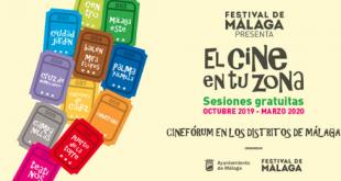 'El cine en tu zona', un total de 51 proyecciones gratuitas