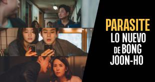 'Parásitos', la capacidad escénica del nuevo cine coreano