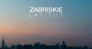La banda indie Zabriskie lanza nuevo álbum: 'Latitud'