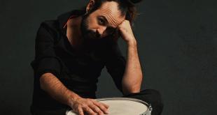 El músico Miguel Hiroshi presenta el single 'Goteando'