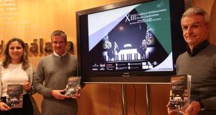Campillos celebra su XIII edición de su Concurso de Piano