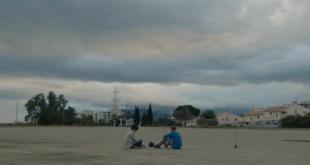 'El desconcierto', de Rodríguez Espinosa, en plena proyección