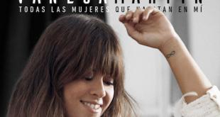 La cantante Vanesa Martín clausurará el 23 Festival de Málaga