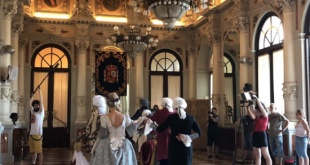 La Málaga Film Office tramitó 366 permisos en el pasado 2019