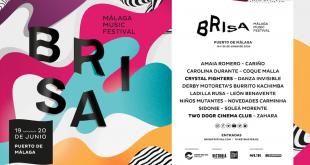 Brisa abre en junio con música la actividad estival malagueña