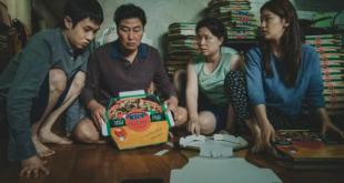 'Parásitos' gana los Oscar mostrando la fuerza del cine oriental