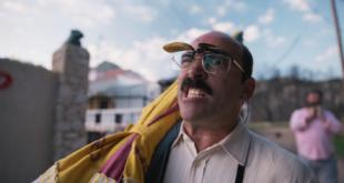 Fresser abre el Festival con la cinta 'Historias lamentables'