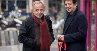 'Le meilleur reste à venir', una grata tragicomedia francesa