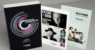 Festival de Málaga libera para descarga sus últimos libros