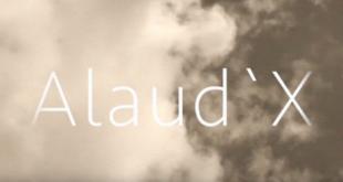 Alaud'X, nueva sesión electrónica de Alondra Galopa