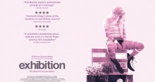 'Exhibition', la sutil propuesta de Joanna Hogg sobre la ruptura