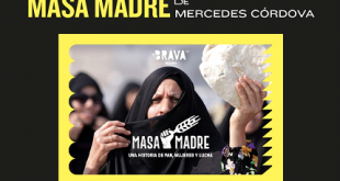 Iberseries PITCH 2020 premia al documental 'Masa Madre'