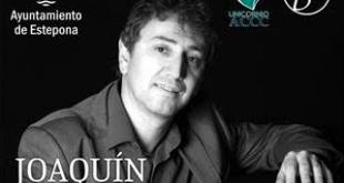 'Música de Cine' en Estepona con Joaquín Castellano y David Geary