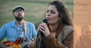 El grupo musical malagueño 'Calma' lanza su primer single