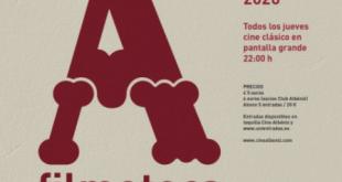 Ciclo de 'Comedia clásica americana' en la Filmoteca Albéniz