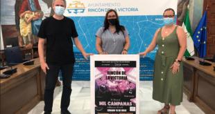Rincón acogerá la comedia  musical 'Mil Campanas' de Onbeat