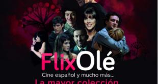 FlixOlé suma su plataforma al Festival de Málaga en la 23 edición