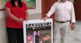 Programa de la edición del Festival de la Zarzuela de Rincón