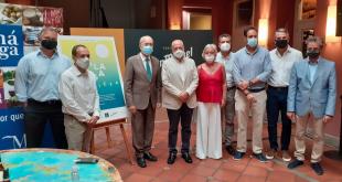 La iniciativa 'Málaga Inquieta' llega a La Malagueta