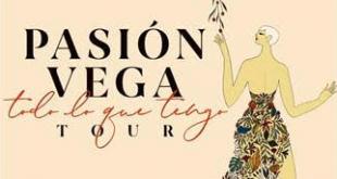 La gira de la cantante malagueña Pasión Vega llega a Estepona