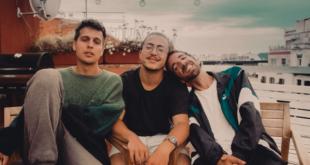 Stay Tomas, clausura musical del Festival de Málaga