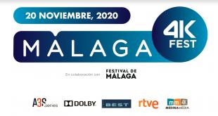 Málaga 4K Fest selecciona sus 21 cortometrajes finalistas